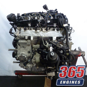 Buy Used BMW 3 Series 318D Engine 2.0 Diesel 150 bhp B47D20A Code Fits 2015 - 2019 - 365 Engines