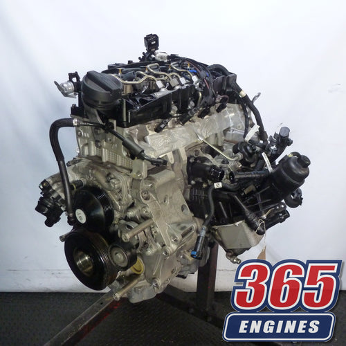 Buy Used BMW 3 Series 320D Engine 2.0 Diesel 190 bhp B47D20A Code Fits 2015 - 2019 - 365 Engines