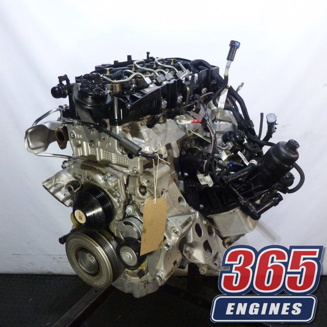 Buy Used BMW 4 Series 418D Engine 2.0 Diesel 150 bhp B47D20A Code Fits 2015 - 2019 - 365 Engines
