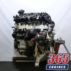 Buy Used BMW 5 Series 520D F10 F11 2.0 Diesel Engine N47D20C Code Fits 2012 - 2015 - 365 Engines