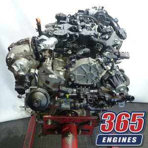 Buy Used Citroen Berlngo Engine 1.5 HDI Diesel YHZ DV5RC Code 96bhp Fits 2018 - 2019 - 365 Engines