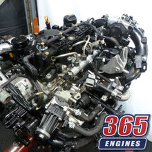 Load image into Gallery viewer, Buy Used Citroen Berlngo Engine 1.5 HDI Diesel YHZ DV5RC Code 96bhp Fits 2018 - 2019 - 365 Engines