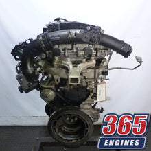 Load image into Gallery viewer, Buy Used Citroen C4 1.2 Engine Petrol HNZ HN01 EB2DT Code 110HP Fits 2014-2018 - 365 Engines
