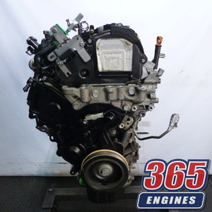 Buy Used Citroen Dispatch 1.6 Blue HDI Diesel Engine BHZ Code Fits 2016 - 2018 - 365 Engines