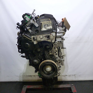 Buy Used Citroen Dispatch Engine 1.6 Diesel Blue HDI BHX Code Fits 2016-18 - 365 Engines