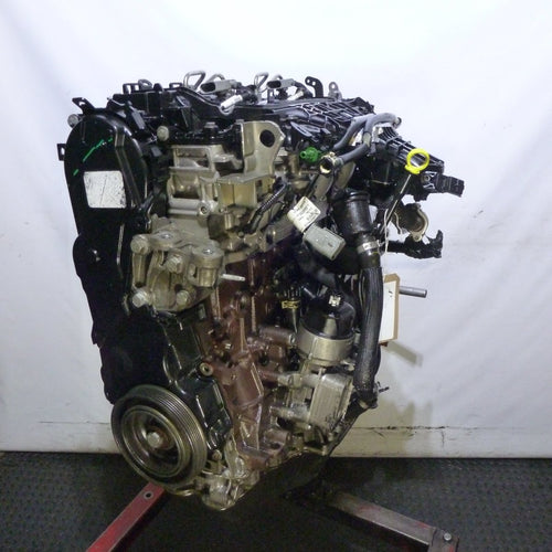 Buy Used Citroen Dispatch Engine 2.0 HDI Diesel AHZ Code Euro 5 Fits 2011-15 - 365 Engines