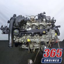 Load image into Gallery viewer, Buy Used Citroen DS3 1.2 THP Engine Petrol HNZ HN01 EB2DT Code 110HP Fits 2014-2015 - 365 Engines