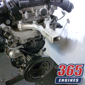 Buy Used Citroen DS3 1.2 THP Engine Petrol HNZ HN01 EB2DT Code 110HP Fits 2014-2015 - 365 Engines