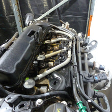 Load image into Gallery viewer, Buy Used Citroen Relay Engine 2.0 HDI Diesel DW10FUD Code Euro 6 Fits 2015 - 2019 - 365 Engines