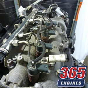 Buy Used Fiat 500 Engine 1.3 Multijet Diesel 169A1.000 Code 75 Bhp Fits 2007-2010 - 365 Engines