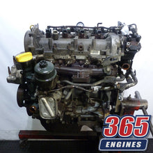 Load image into Gallery viewer, Buy Used Fiat 500 Engine 1.3 Multijet Diesel 169A1.000 Code 75 Bhp Fits 2007-2010 - 365 Engines