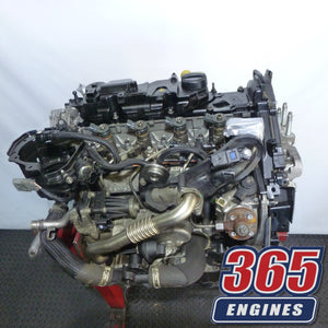 USED Ford B-Max Engine 1.5 TDCI Diesel XUJB Code 75 Bhp Fits 2015 - 2018 - 365 Engines
