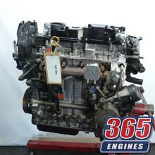 Load image into Gallery viewer, USED Ford B-Max Engine 1.5 TDCI Diesel XUJB Code 75 Bhp Fits 2015 - 2018 - 365 Engines