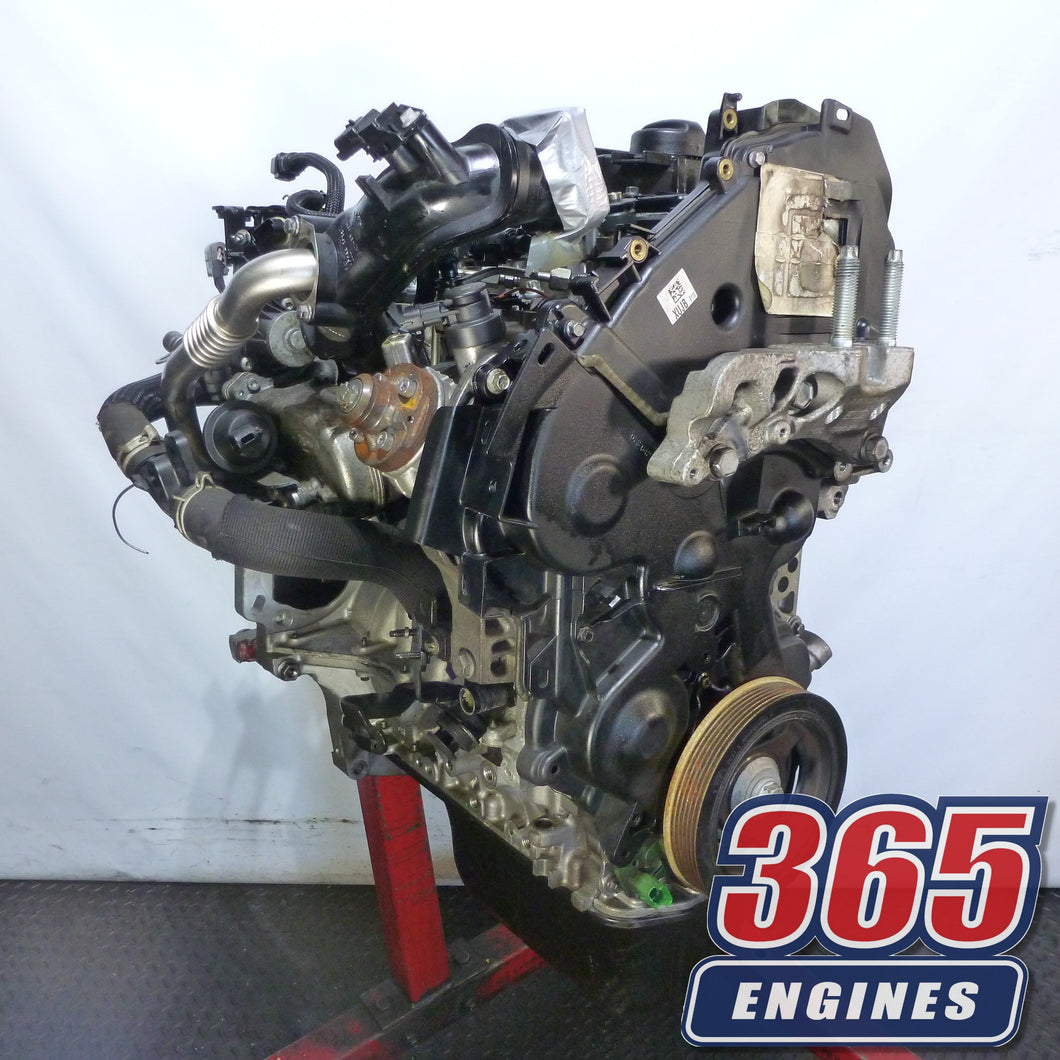 USED Ford EcoSport Engine 1.5 TDCI Diesel XUJB Code 75 Bhp Fits 2015 - 2018 - 365 Engines