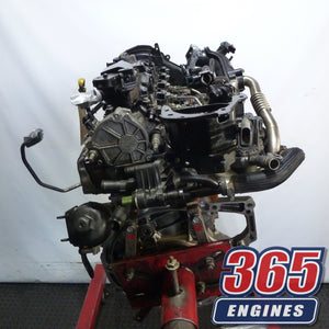 USED Ford Fiesta Engine 1.5 TDCI Diesel XUJB Code 75 Bhp Fits 2015 - 2017 - 365 Engines