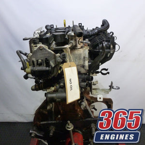 Buy Used Ford Focus Engine 1.0 Ecoboost Petrol 125 BHP M1DA M1DD Code Fits 2012-2015 - 365 Engines