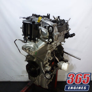 USED Ford Grand C-Max Engine 1.0 Ecoboost Petrol B7DA Code Fits 2018 - 2019 - 365 Engines