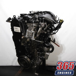 USED Ford Mondeo Mk4 Engine 2.0 TDCI Diesel QXBA Code Fits 2007 - 2010 - 365 Engines