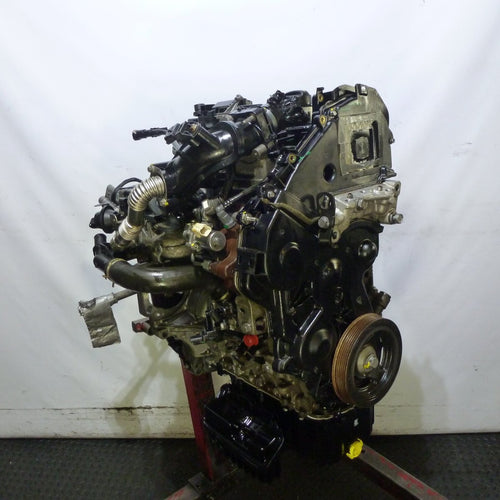 Buy Used Ford Transit Connect Engine 1.6 TDCI Diesel T1GA Code Fits 2013 - 2016 - 365 Engines