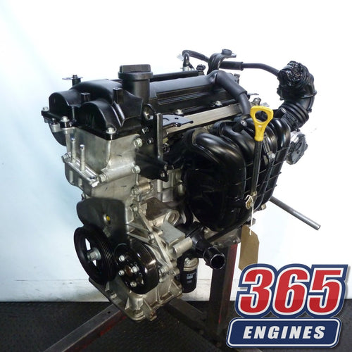 Buy Used Hyundai i10 1.2 Petrol Engine G4LA Code Fits 2015 - 2019 - 365 Engines