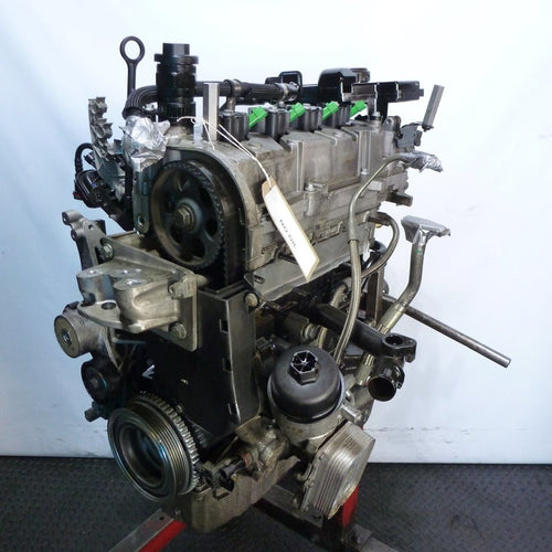 Buy Used Jeep Renegade Engine 1.4 Multiair Petrol EAM 55263624 Fits 2014 - 2018 - 365 Engines