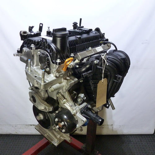Buy Used Kia Picanto 1.0 Petrol Engine G3LA Code Fits 2011 - 2015 - 365 Engines