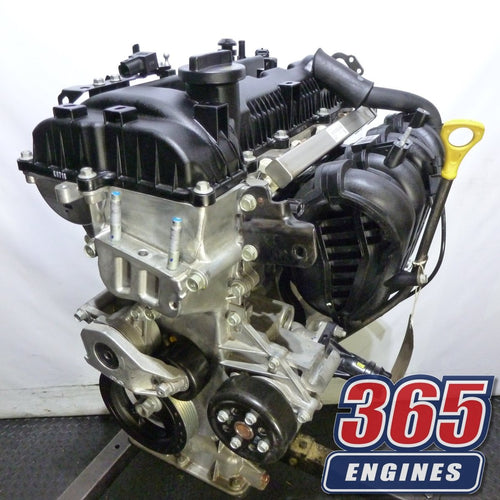 Buy Used Kia Picanto Engine 1.2 Petrol G4LA-6D Code Fits 2017 - 2019 - 365 Engines