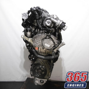 USED Mercedes A-Class B-Class Engine A160 B160 2.0 CDI Diesel 640.942 Code Fits 2005 - 2011 - 365 Engines