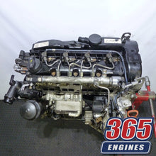 Load image into Gallery viewer, Buy Used Mercedes C-Class C220 Engine 2.1 CDI Diesel 651.921 Code 2015-2019 - 365 Engines