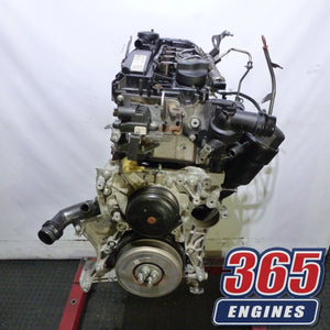 Buy Used Mercedes C-Class C220 Engine 2.1 CDI Diesel 651.921 Code 2015-2019 - 365 Engines