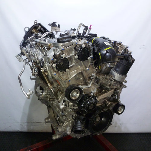 Buy Used Mercedes C Class C43 AMG Engine 3.0 V6 Petrol 276.823 Code Fits 2016 - 2019 - 365 Engines