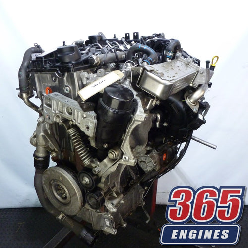 Buy Used Mercedes CLA-Class CLA200 CLA220 Engine 2.1 CDI Diesel 651.930 Code - 365 Engines