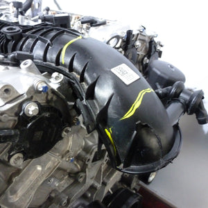 Buy Used Mercedes E Class E43 AMG Engine 3.0 V6 Petrol 276.823 Code Fits 2016 - 2019 - 365 Engines