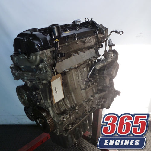Buy Used Mini Cooper S 1.6 ENGINE Petrol N18B16A Code FITS 2010-2015 R57 R58 R59 - 365 Engines