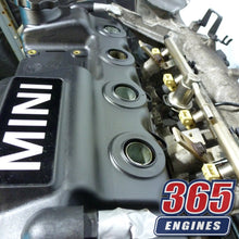 Load image into Gallery viewer, Buy Used Mini Cooper S 1.6 Engine Petrol W11B16A Fits 2002 - 2006 R50 R52 R53 - 365 Engines