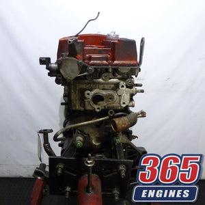 Buy Used Mitsubishi Lancer Evo 8 VIII Engine 2.0 Petrol 4G63 Code Fits 2004 - 2006 - 365 Engines
