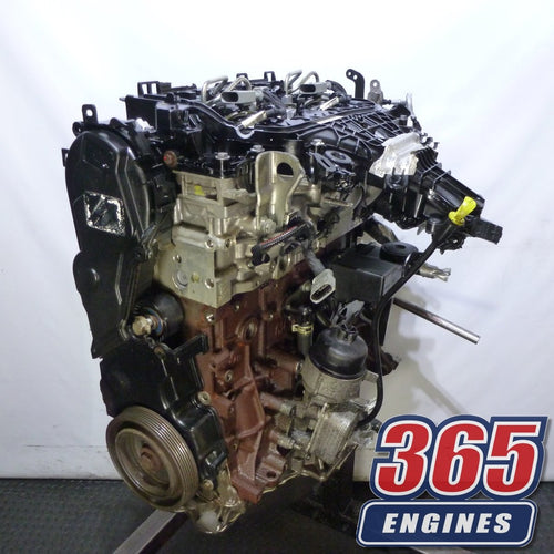Buy Used Peugeot Expert 2.0 HDI Engine Diesel AHY Code Euro 5 FITS 2011 - 2016 - 365 Engines