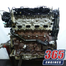 Load image into Gallery viewer, Buy Used Peugeot Expert 2.0 HDI Engine Diesel AHY Code Euro 5 FITS 2011 - 2016 - 365 Engines