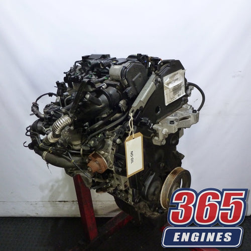 Buy Used Peugeot Expert Engine 1.6 HDI Diesel 9HM Code 90 Bhp Fits 2011 - 2016 - 365 Engines