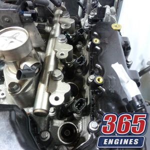 Buy Used Peugeot Partner 1.2 Engine Petrol HNZ HN01 EB2DT Code 110 bhp Fits 2014-2018 - 365 Engines