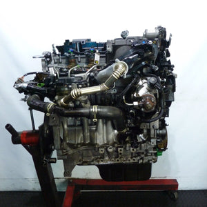 Buy Used Peugeot Partner 1.6 Blue HDI Engine Diesel BHY Code Fits 2015 - 2018 - 365 Engines