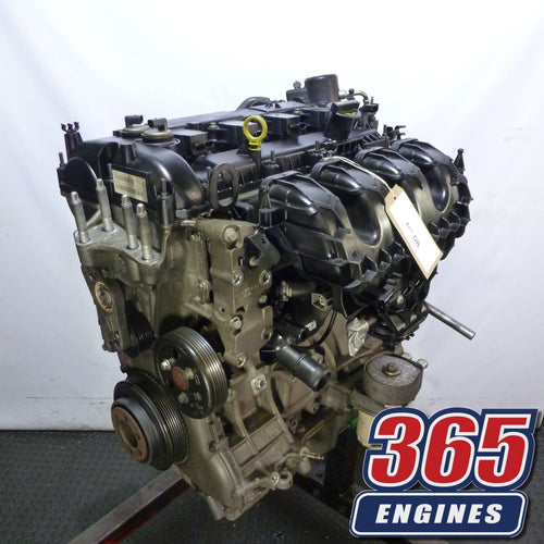 Buy Used Range Rover Evoque Engine 2.0 SI4 Petrol 204PT Code Fits 2011 - 2017 - 365 Engines