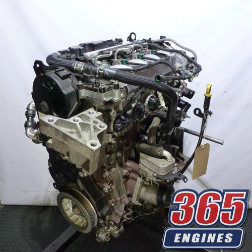 Buy Used Range Rover Evoque Engine 2.2 TD4 Diesel 224DT Code Fits 2011 - 2016 - 365 Engines