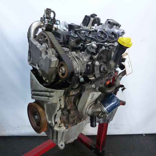 Buy Used Renault Kangoo Engine 1.5 DCI Diesel K9K628 Code Fits 2016 - 2019 - 365 Engines