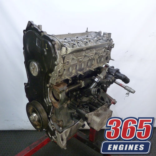 Buy Used Renault Trafic 1.6 DCI Diesel Engine R9M408 Fully Rebuilt Fits 2014 - 2016 - 365 Engines