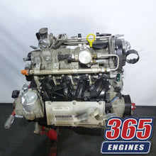 Load image into Gallery viewer, USED Seat Toledo Engine 1.2 TSI Petrol CBZB Code Fits 2012 - 2015 105 Bhp - 365 Engines