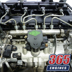 Buy Used Ssangyong Korando Sport Engine 2.0 D Diesel D20DTR Code Fits 2012 - 2017 - 365 Engines