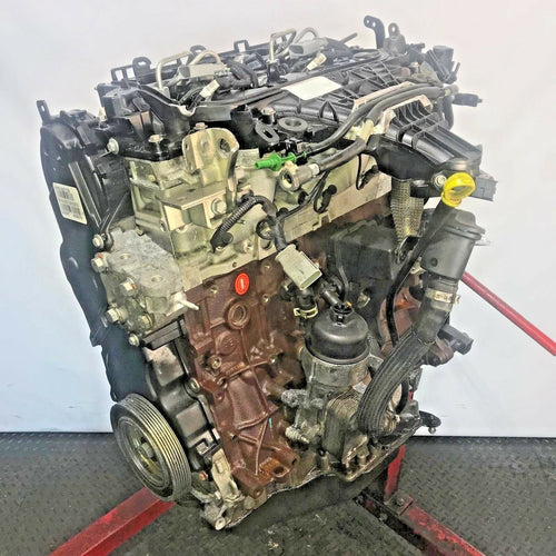 USED TOYOTA PROACE 2.0 D4D ENGINE ENGINE 4WZ CODE FITS 2013 - 2016 - 365 Engines