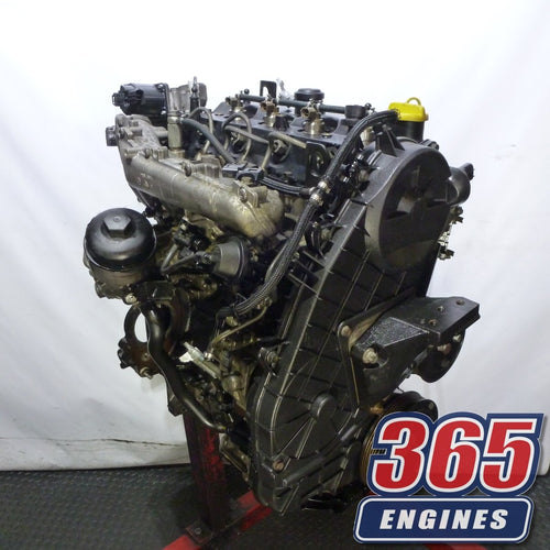 Buy Used Vauxhall Astra 1.7 CDTI Engine Diesel A17DTR Code 125 Bhp Fits 2008 - 2013 - 365 Engines