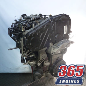 Buy Used Vauxhall Astra 2.0 CDTI Diesel Engine A20DTH Code Fits 2009 - 2015 - 365 Engines